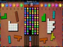 Misschien ken je de naam Ubongo al wel: de game is namelijk gebaseerd op een bordspel.