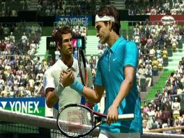 Speel met je tennishelden!