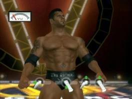 Gebruik je Nunchuk en Wii Remote om in de ring te heersen!