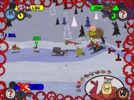 afbeeldingen voor Wacky Races: Crash & Dash