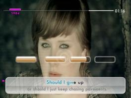 Ben jij de nieuwe Adele?