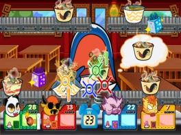 Wicked Monsters Blast: Screenshot