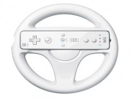 Voor de Afstandsbediening zijn vele accessoires uitgebracht zoals het Wii-<a href = https://www.mariowii.nl/wii_spel_info.php?Nintendo=Nintendo_Wii_Wheel>Wheel</a>.