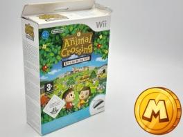 Je kan ook praten via het Wii Speak Kanaal.