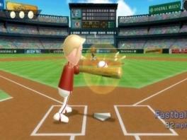 De hoofdrolspelers van het spel zijn de Mii's.
