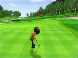 Wii Sports bevat 5 verschillende sporten: golf, honkbal, tennis, bowlen en boksen.