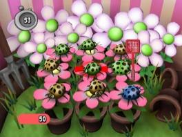 Huh? Een wonder! Lieveheersbeestjes zijn toch rood?