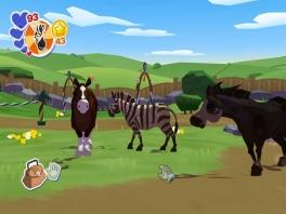 In het spel kom je van alles te weten over alle dieren die je verzorgd.