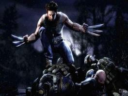 De enige echte Wolverine in z'n pure rauwheid.