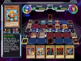 Stel je eigen deck samen en versla al je tegenstanders.