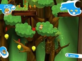 Groen, groen en nog eens groen; deze game is zeer geschikt voor natuurliefhebbers