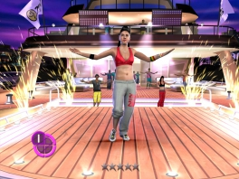 Zumba Fitness 2: Screenshot