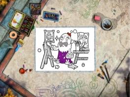 Werk in je eigen digitale atelier!